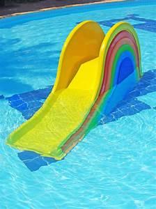 Toboggan Pour Piscine Hors Sol : un toboggan pour votre piscine ~ Carolinahurricanesstore.com Idées de Décoration