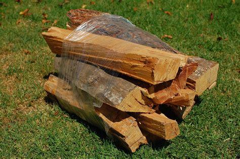 Pine Bundle - Wildfire Firewood