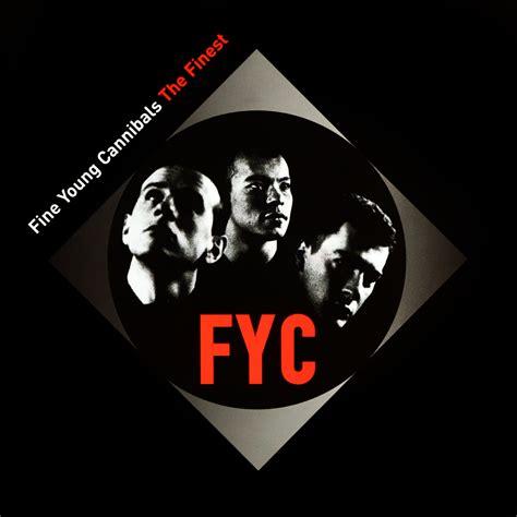 Fine Young Cannibals Music Fanart