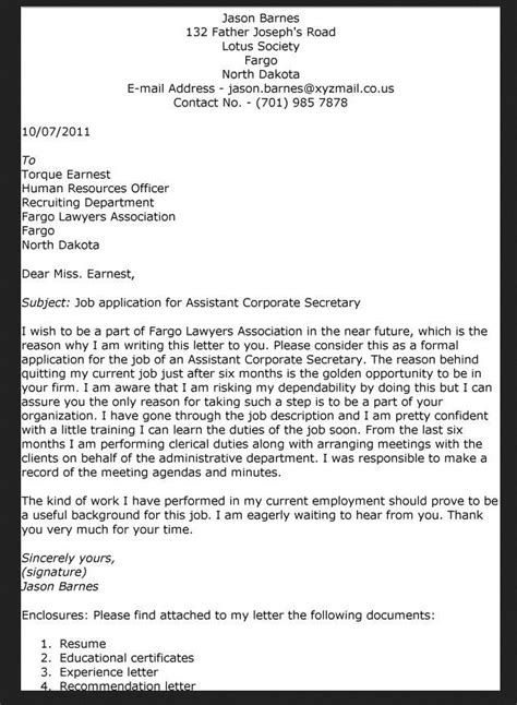 how should a cover letter http resumesdesign