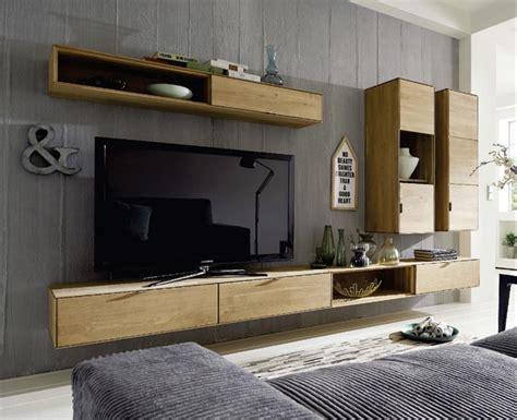 parete attrezzata soggiorno in legno massello sconto 48