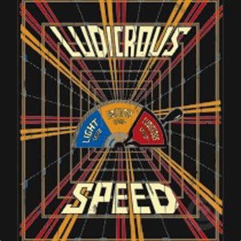 Ludicrous Speed Plaid