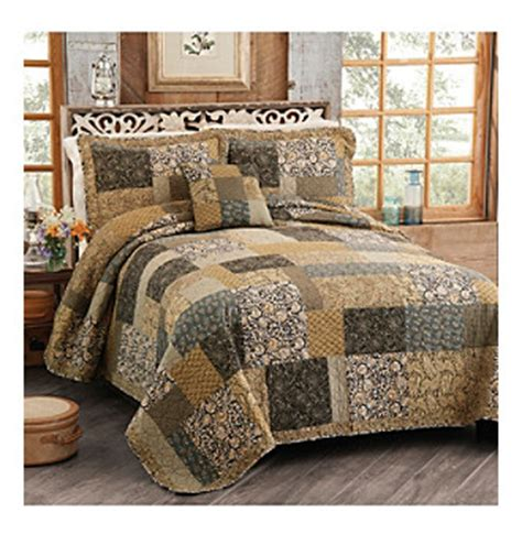Ruff Hewn Bedding by Winfield Quilt Collection By Ruff Hewn 14 99
