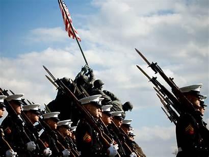 Corps Marine Marines Military March Usmc Memorial