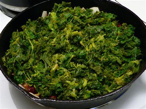mustard greens recipe mustard greens recipe