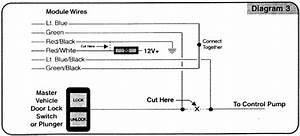Valet Remote Start Wiring Diagram