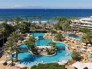 H10 conquistador hotel playa de las americas tenerife for Katzennetz balkon mit palmeras garden apartments
