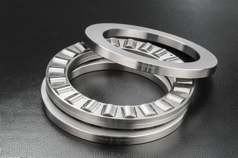 thrust bearings tackpoint