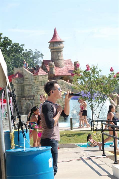 Water Parks Canton Splash Kingdom