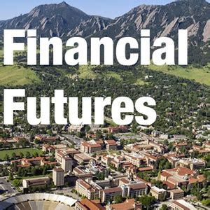 financial futures listening session research university colorado