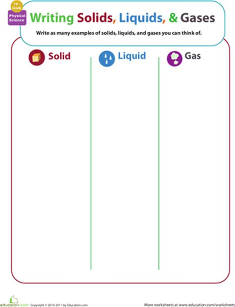 All Worksheets » Science Cut And Paste Worksheets  Printable Worksheets Guide For Children And
