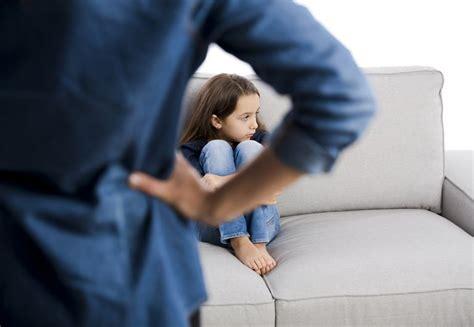 emotional child abuse