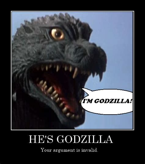 Godzilla Memes - end of the world blog radioactive memes arrrgghhh