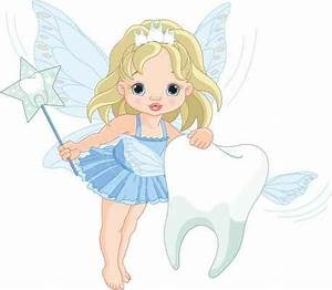 Tooth Fairy Clip Art Free - ClipArt Best