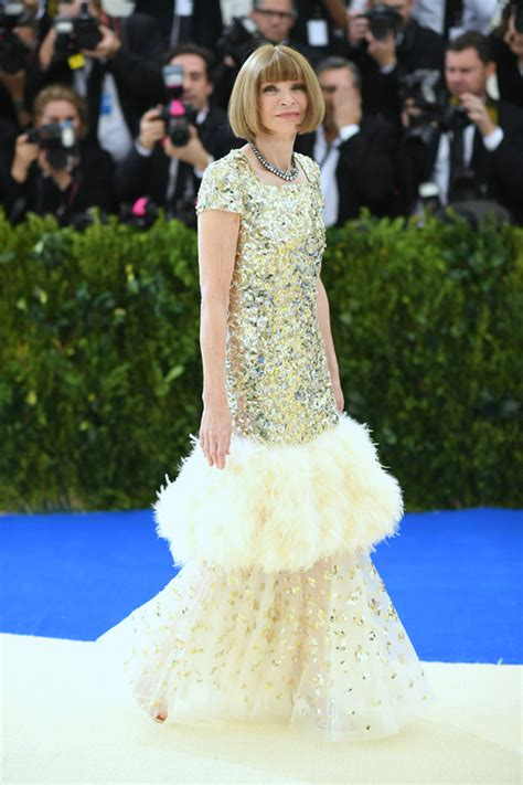 met gala anna themes losers wintour chanel couture