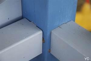 Fabriquer Tenon Mortaise : diy la construction d 39 une cabane ~ Premium-room.com Idées de Décoration