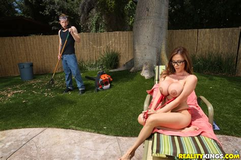 i ll cut your lawn and fuck your wife porn ad