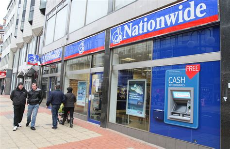 Maybe you would like to learn more about one of these? Nationwide Cheque Mistake Leaves Teenager With An £8.9m Bank Balance - LADbible