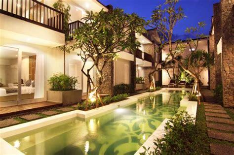 アスタナ クンティ スイート アパートメント&ヴィラ Astana Kunti Suite Apartment