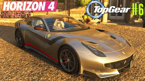 This list is just fyi and for people to track rare cars. Forza Horizon 4 : Ferrari f12 tdf - YouTube