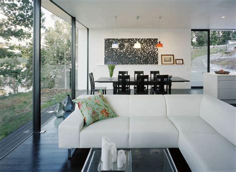 Casa Barone ? A Modern Summer House   iDesignArch
