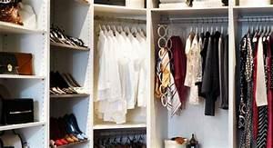 Marie Kondo Kleidung Falten : 10 tipps f r mehr ordnung im kleiderschrank ~ Bigdaddyawards.com Haus und Dekorationen