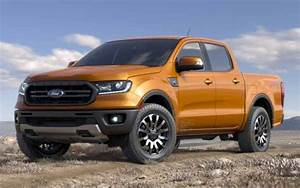 FORD Ranger Double Cab Specs Photos 2018 Autoevolution