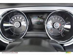 2014 Ford Mustang V6 Premium Convertible in Sterling Gray photo #24 - 330335 | All American ...