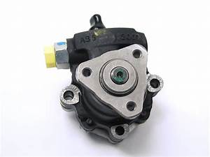 Land Rover Discovery Ii Steering Pump  Part  Qvb500080