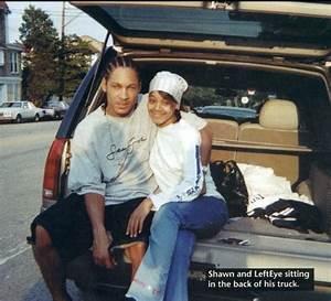 Lisa Left Eye Lopes & Sean Newman | Childhood all time ...