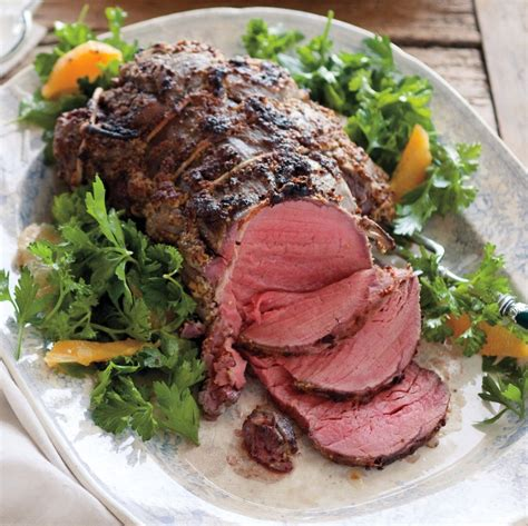 Blue cheese sauce for beef tenderloin recipe | holiday partyeveryday occasions by jenny steffens hobick. Mustard-Roasted Beef Tenderloin | Recipe | Beef tenderloin, Creamy mustard sauce, Beef