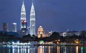 Europe, Asia and the Middle East travel: Kuala Lumpur ...