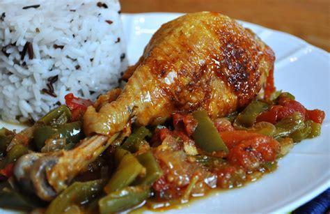 recette de cuisine poulet basquaise recette de poulet basquaise