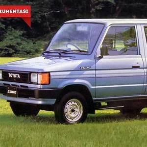 Modifikasi  Modifikasi Mobil Kijang Super Tahun 1987