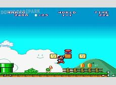 Mario forever flash Android Game free download in Apk