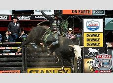 Professional Bull Riders Mauney to get rematch against