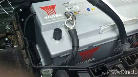 battery replacement audi  porsche cayenne vw touareg