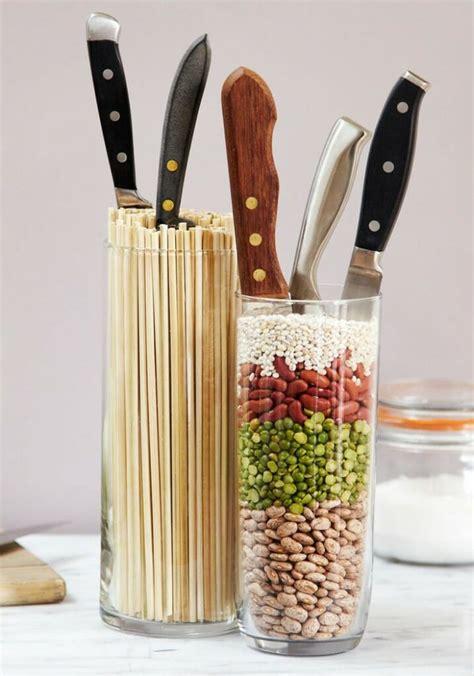 clever kitchen storage ideas 6 sharp ideas for kitchen knife storage modernize