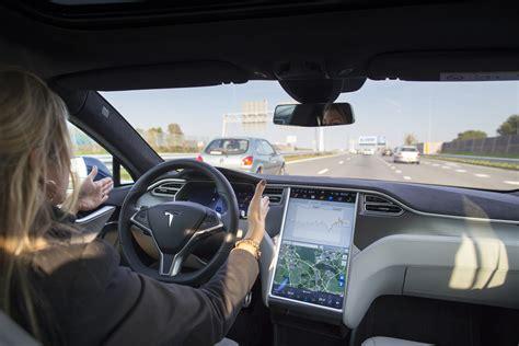 Elon Musk Says Tesla Autopilot Is Getting An Upgrade