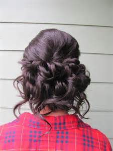 Pinterest Prom Hair Updos