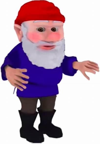 Gnome Noggin Meme Been Memes Wikia Gnomed