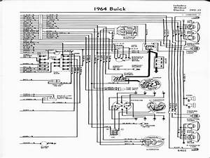 1994 Buick Roadmaster Wiring Diagrams