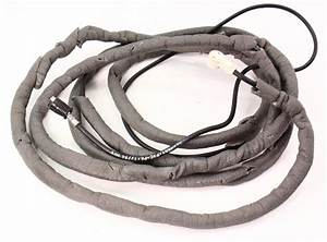 Roof Antenna Wiring Harness Vw 95