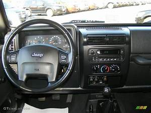 2006 Jeep Wrangler Unlimited Rubicon 4x4 Dark Slate Gray