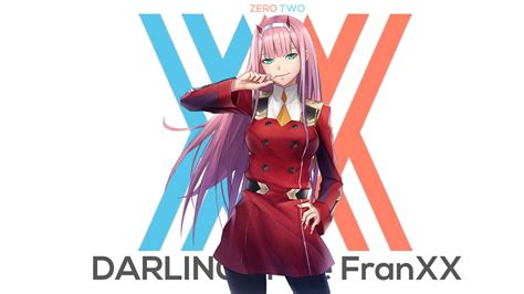 darling   franxx   hiro    wearing