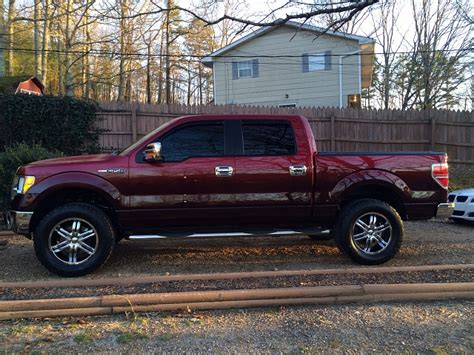 southern comfort trucks southern comfort edition ford f150 forum community of