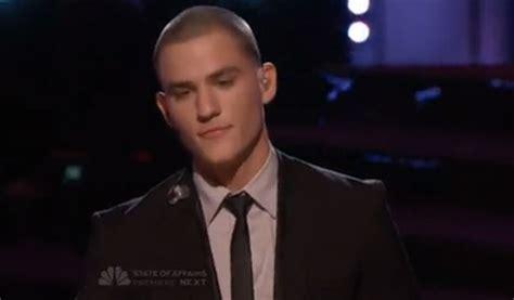 chris jamison sings jealous   voice season  top