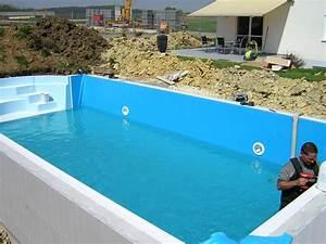 Schwimmbad Für Zuhause : wie entsteht ein schwimmbad schwimmbad zu ~ Sanjose-hotels-ca.com Haus und Dekorationen