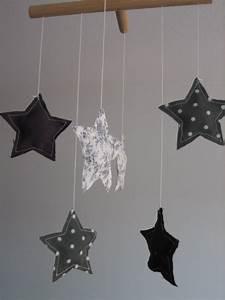 Chambre Bebe Etoile : d co chambre etoiles ~ Teatrodelosmanantiales.com Idées de Décoration