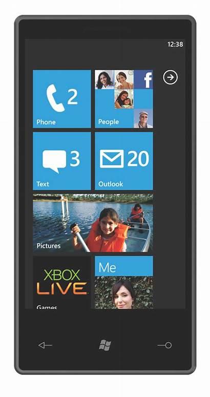 Windows Phone Microsoft Series Apple Thumbnail Windowsphone